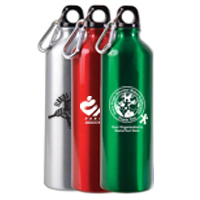 27 oz. BPA Free Aluminum Bottle